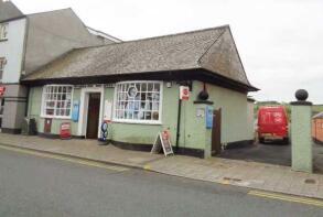 Photo of Pembroke Post Office, 49 Main Street, Pembroke
