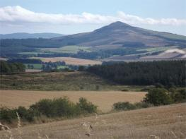 Photo of *CLOSING DATE - THURSDAY 20 MAY 12NOON - RESIDENTIAL BUILDING PLOT WITH EXCEPTIONAL VIEWS Ancrum Craig, ANCRUM, Jedburgh