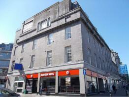 Photo of Langstane House, 6 Dee Street, Aberdeen, AB11 6DR