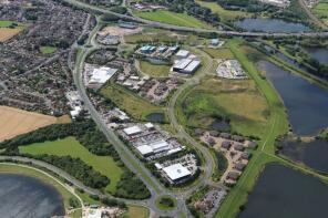 Photo of Calder Park, Wakefield, West Yorkshire, WF2 7BJ