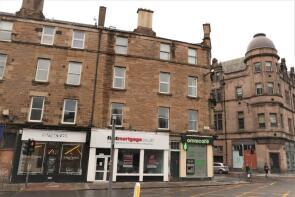 Photo of Home Street, Edinburgh, EH3