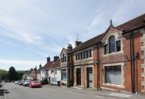 Photo of Church Street, Wincanton, Somerset, BA9 9AE