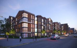 Photo of William Street,Birmingham,West Midlands,B15 1LH
