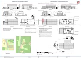 Elevation/Floorplan