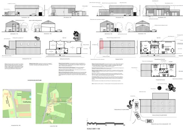 Planning/Drawing