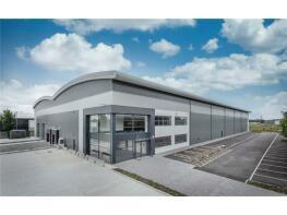 Photo of Stonebridge 52, Stonebridge Business Park East, Sugarbrook Drive, Liverpool, Merseyside, L11 0ED