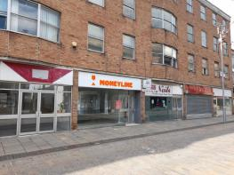 Photo of Lock Up Shop/Business Unit, 3 Wyndham Street, Bridgend, CF31 1ED