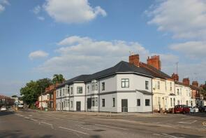 Photo of St James Park Road, Northampton, NN5