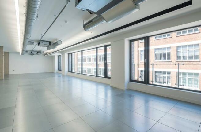 1st Floor