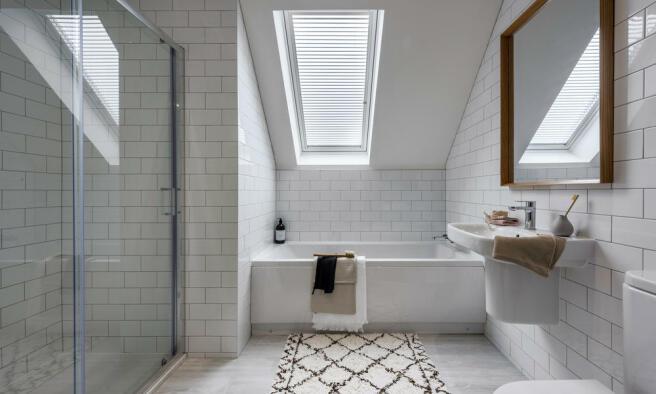 Indicative Bathroom