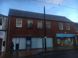 Photo of 134-136 Lord Street, Fleetwood, Lancashire, FY7 6LH