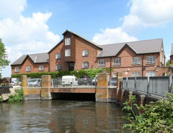 The Mill Heathrow