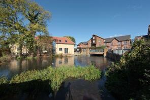 Photo of The Studio, Horton Road, Staines, Surrey, TW19