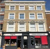 Photo of 1st Floor, 364-366 Fulham Road, Chelsea, London, SW10 9UU