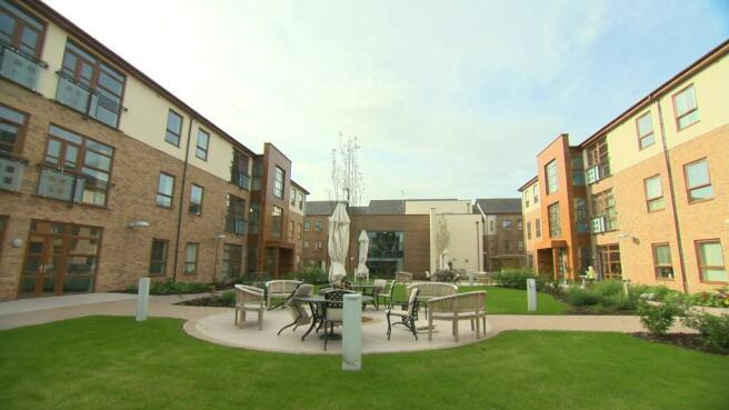 Wigan Apartments