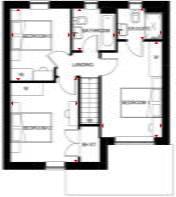 Denby floor plan