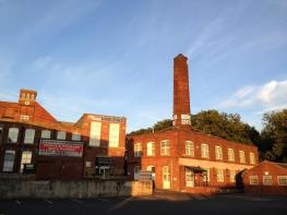 Photo of Chapel Road Hollinwood, Oldham