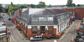 Photo of St Albans House Bradley House, London