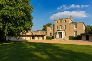 Photo of Milton Hall Ely Road Milton, Cambridge