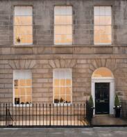 Photo of 8 Albany Street, Edinburgh