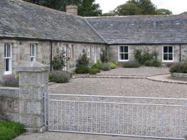 Photo of Netherton Rural Business Centre Kemnay, Inverurie