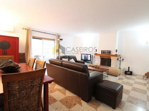 Room T3 Vale do Lobo
