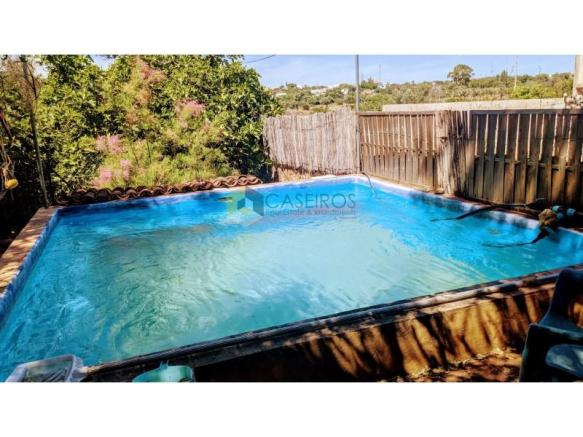 Swimming Pool - Old House T2, Moncarapacho, Olhao