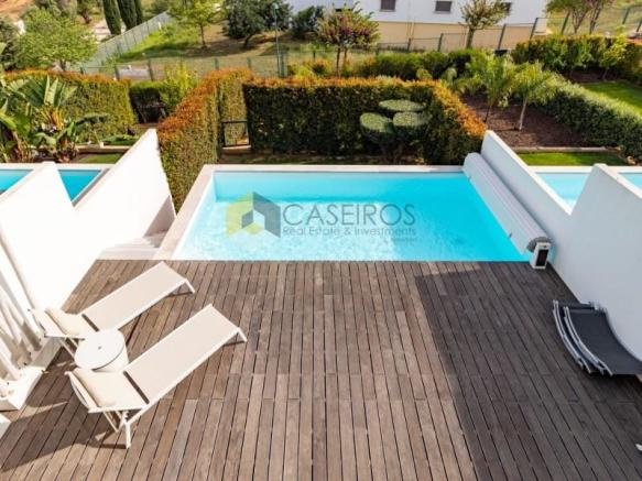 Swimming Pool T3 Albufeira