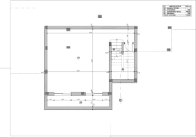 Des nº 2 - Plan of the Listed Cave