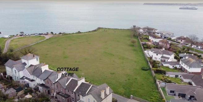 Cottage on the COAST