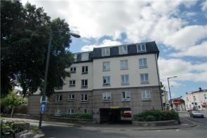 Photo of Homepalms House, Brunswick Square, Torquay, TQ1