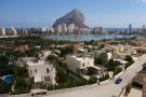 4 bedroom Villa in Calpe, Alicante, Spain