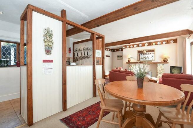 Hunt Cottage