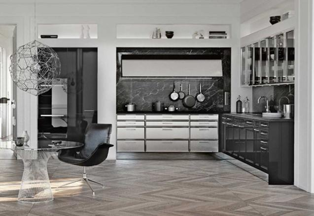 Siematic Kitchen ...