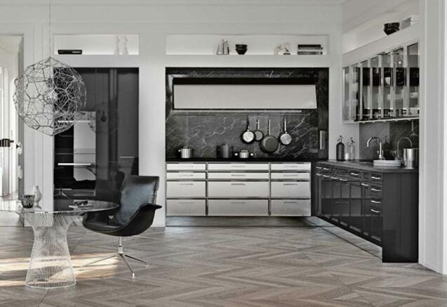 Siematic Kitchen ...
