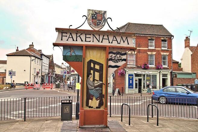 Fakenham