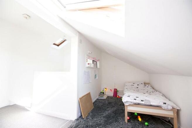 Bedroom Three View3