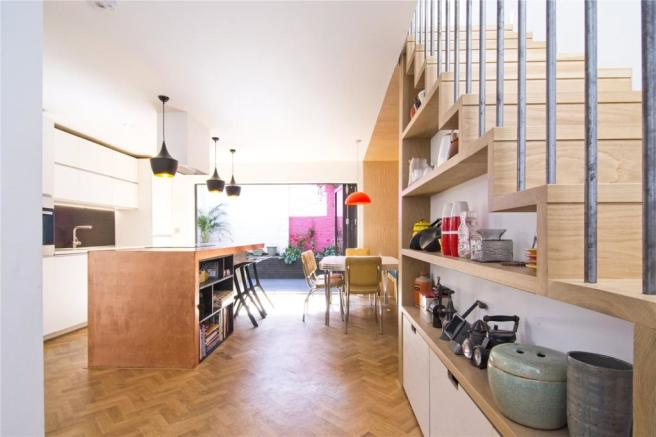 Kitchen-Dining View6