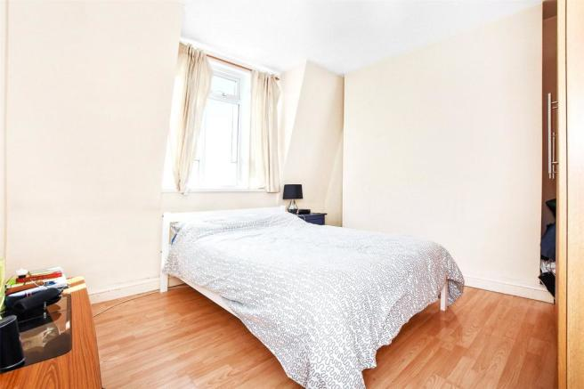 Bedroom Two-