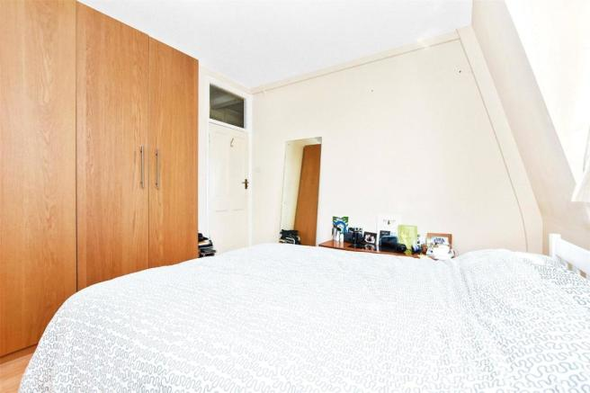 Bedroom Three-