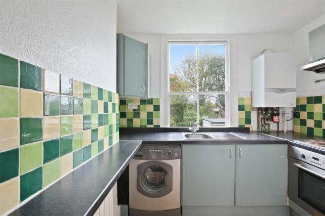 Kitchen View 3.