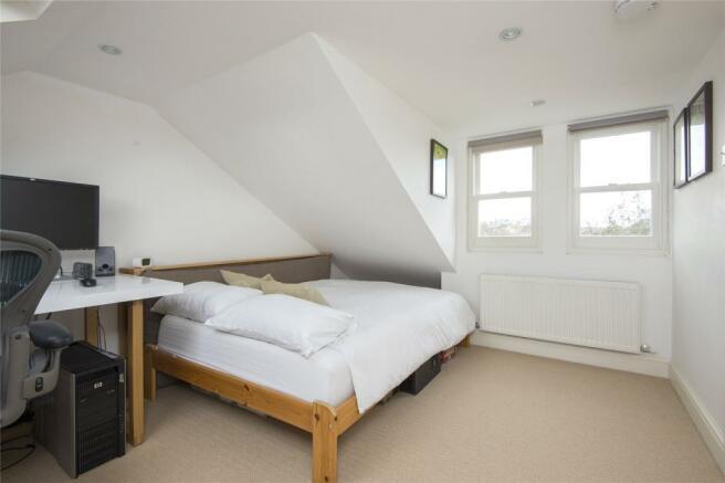 Bedroom Three View 2
