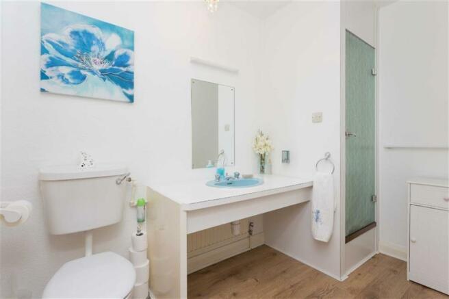 En-Suite Shower Room/W.C