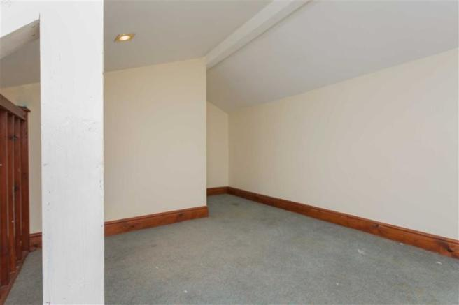 Upstairs - Third Floor