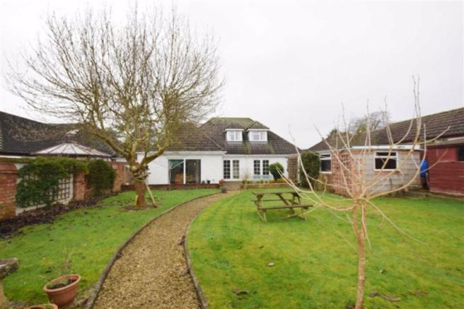 5 Bedroom Detached House For Sale In Malvern Road St