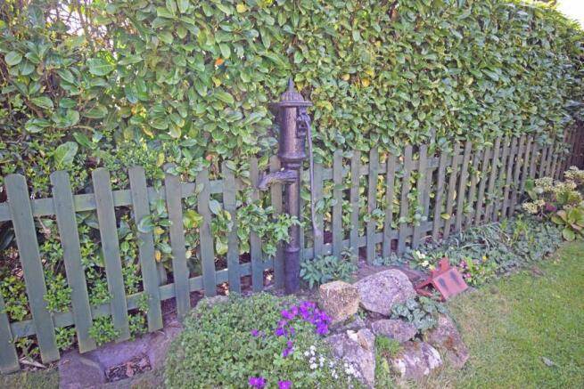 Garden Cottage, garden pump.jpg