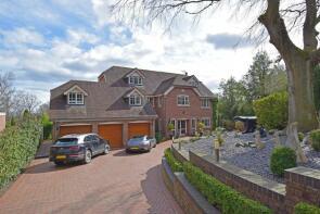 Photo of Bilberry Grange, 26 Fiery Hill Road, Barnt Green, B45 8LG
