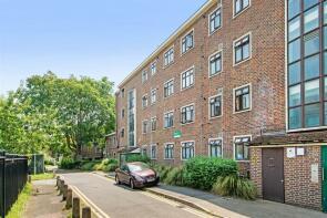 Photo of Lennox Road, Haden Court, Finsbury Park