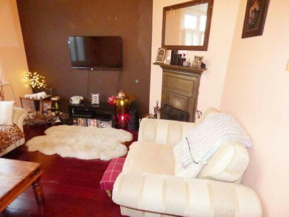Lounge-2nd View