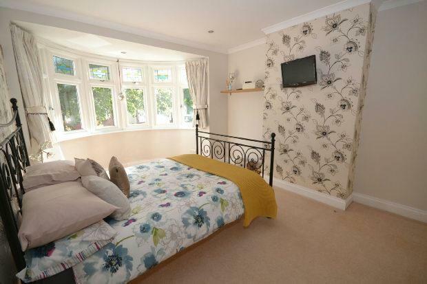 Bedroom 1-2nd View